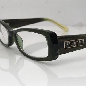 Kate Spade New York Women Eyeglasses Frame RX Lens